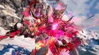 Inferno in Soul Calibur 6 image #3
