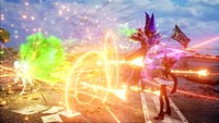 Yugi from Yu-Gi-Oh! Jump Force screenshots image #2