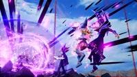 Yugi from Yu-Gi-Oh! Jump Force screenshots image #4