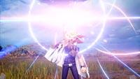 Yugi from Yu-Gi-Oh! Jump Force screenshots image #5