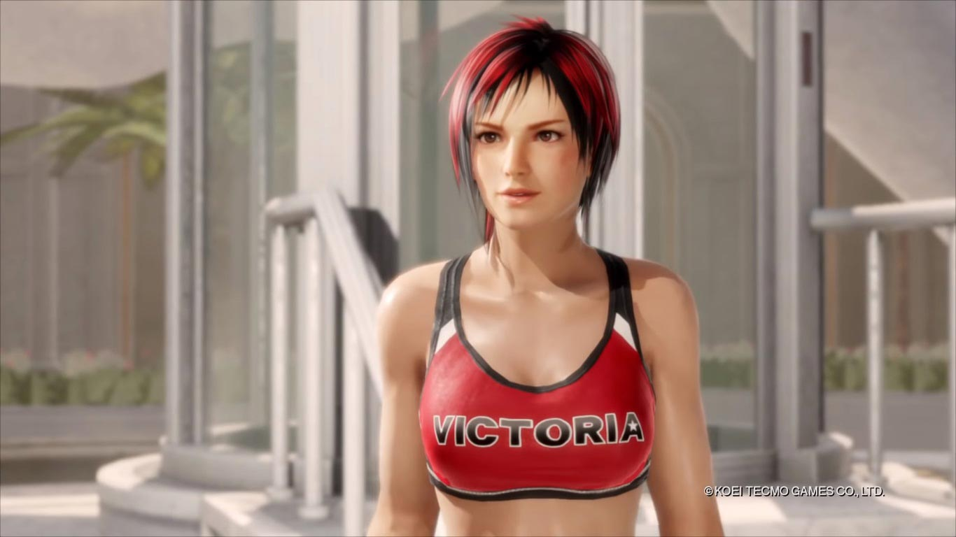Dead or Alive 6 - Mila, Tina, and Bass screenshots 6 out of 6 image gallery