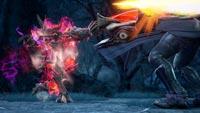 Inferno Soul Calibur 6 screenshots image #3