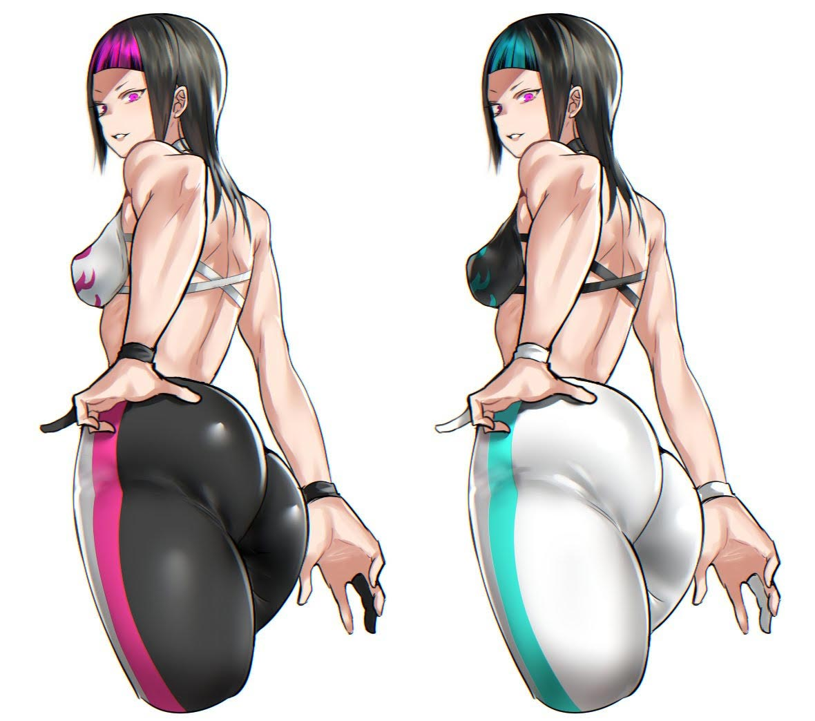 more of Mememenome's Street Fighter artwork 12 out of 15 image gallery