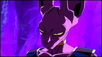 SonicFox Beerus comments image #1