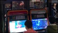 SF5 Arcade Edition Arcade Version image #1