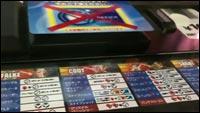 SF5 Arcade Edition Arcade Version image #5