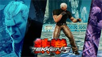 Tekken 7 PC mods add Dragon Ball Z and legacy Tekken looks to the game  out of 6 image gallery