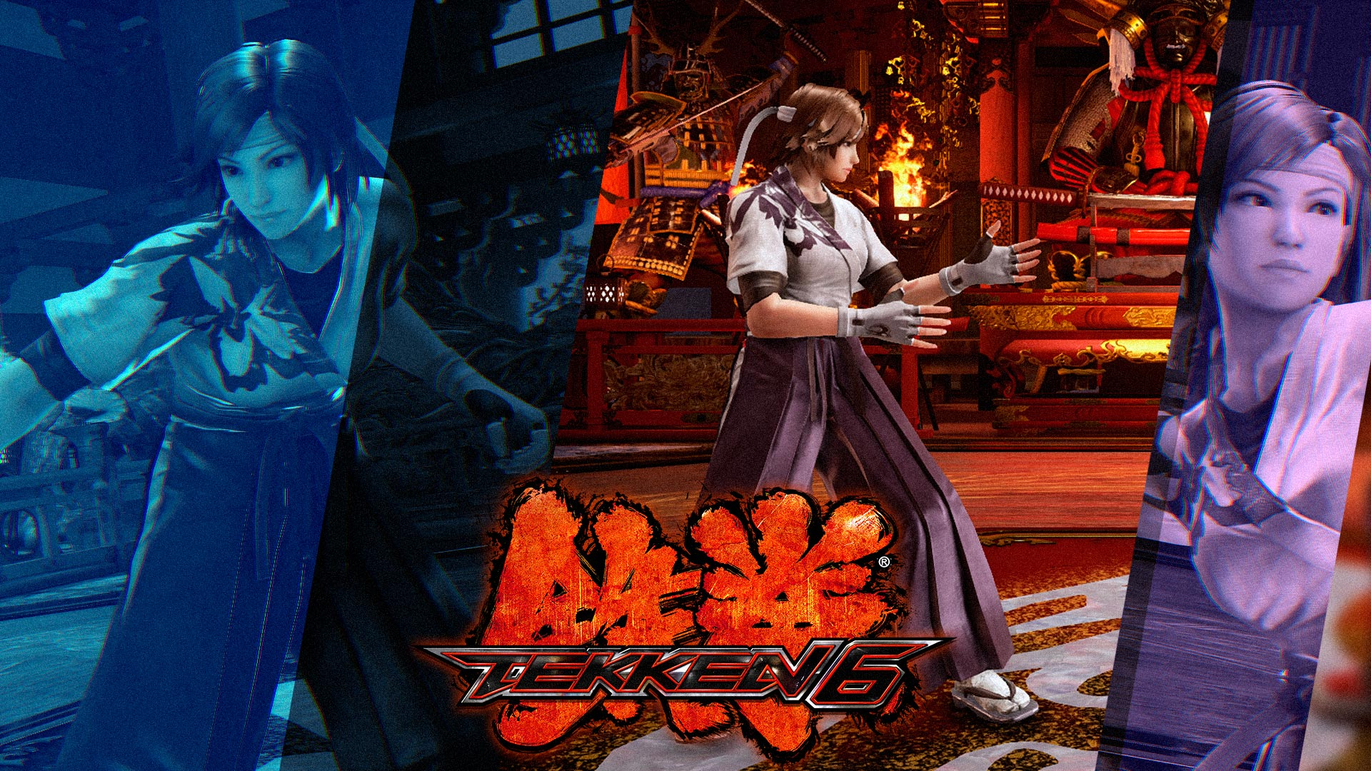 Tekken 7 PC mods add Dragon Ball Z and legacy Tekken looks to the game 6 out of 6 image gallery