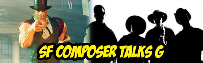 Is he a redeemer or the evil incarnate? Street Fighter 5's