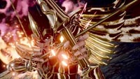 Pegasus Seiya and Dragon Shiryu from Saint Seiya in Jump Force  out of 6 image gallery