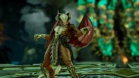 More Lizard Wizard and other created characters in Soul Calibur 6 image #2