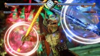 More Lizard Wizard and other created characters in Soul Calibur 6 image #4