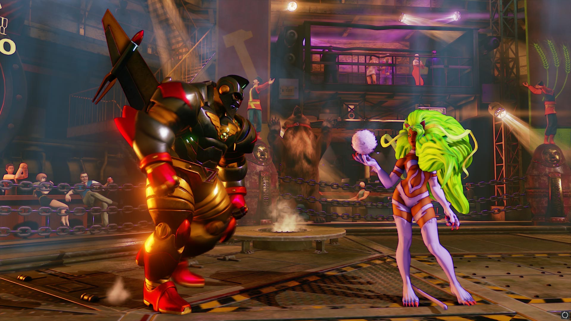 SF5 weekly mission 10/12 5 out of 5 image gallery
