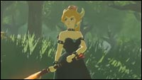 Bowsette game mods image #3