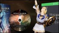 Soul Calibur 6 launch image #1