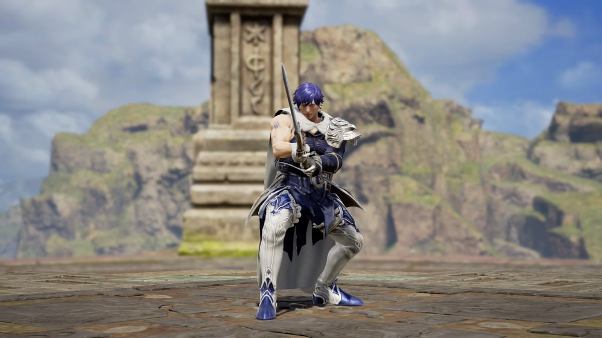 Soul Calibur 6 custom character creator 8 out of 16 image gallery
