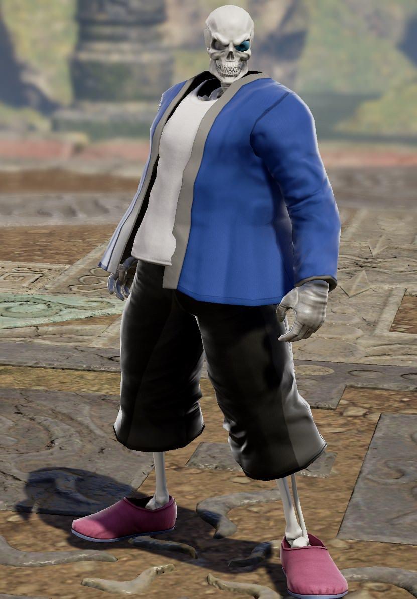 Soul Calibur 6 custom character creator 16 out of 16 image gallery