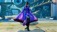 Mech Juri and F.A.N.G costumes in Street Fighter 5: Arcade Edition image #2