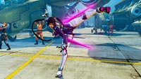 Mech Juri and F.A.N.G costumes in Street Fighter 5: Arcade Edition image #3