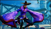 Mech Juri and F.A.N.G costumes in Street Fighter 5: Arcade Edition image #5