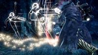 NieR: Automata's 2B in Soul Calibur 6 image #5