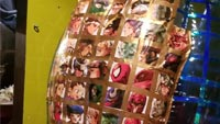 Marvel vs. Capcom 2 character select screen Halloween costume image #1