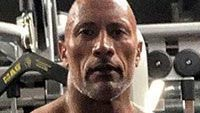 The Rock becomes Sagat thanks to BossLogic image #2