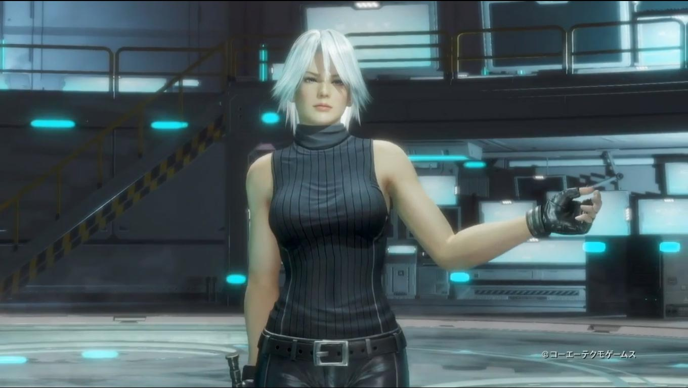 Christie in Dead or Alive 6 1 out of 9 image gallery