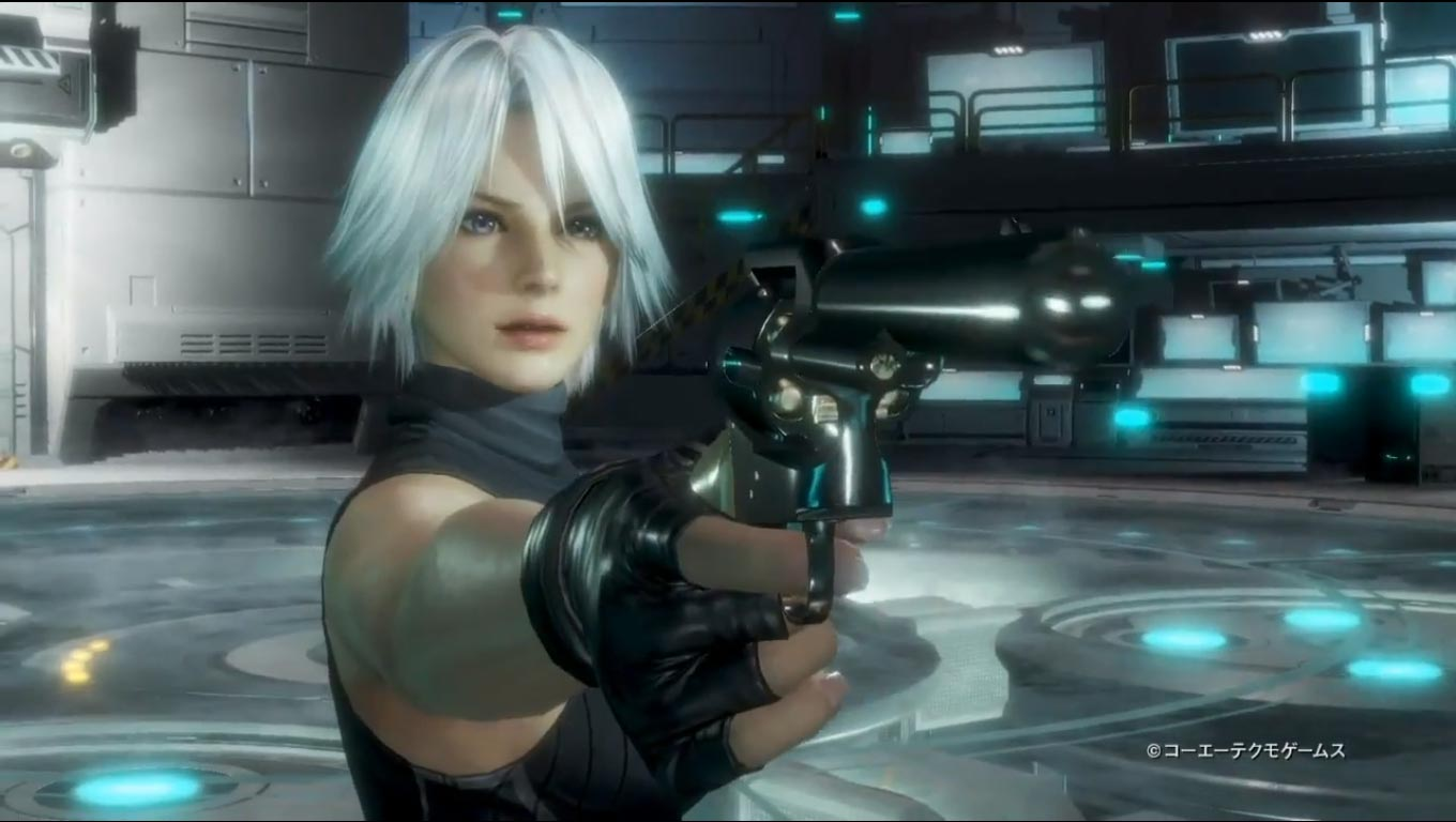 Christie in Dead or Alive 6 2 out of 9 image gallery