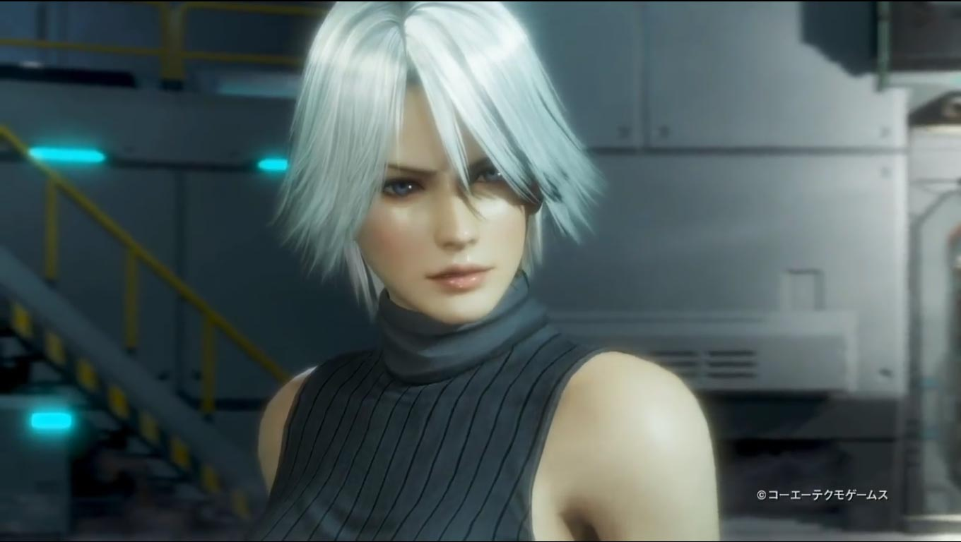 Christie in Dead or Alive 6 4 out of 9 image gallery