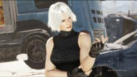 Christie in Dead or Alive 6  out of 9 image gallery