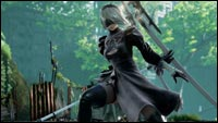 New 2B screens for Soul Calibur 6  out of 4 image gallery