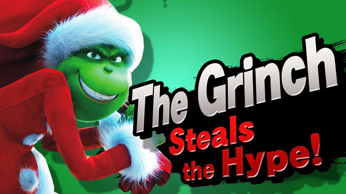 Smash Grinch Memes 4 out of 6 image gallery