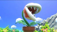 Piranha Plant in Super Smash Bros. Ultimate image #2