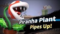 Piranha Plant in Super Smash Bros. Ultimate image #4