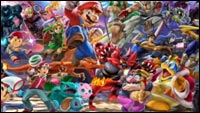 Super Smash Bros. Ultimate's final character select screens image #3