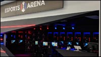Esports Arena inside of Walmart image #1