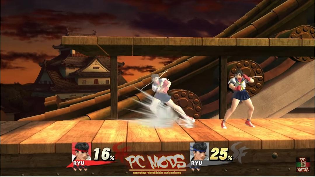 Bison and Sak Smash 6 out of 6 image gallery