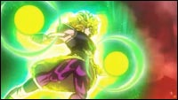 Final Dragon Ball Super: Broly Trailer  out of 6 image gallery