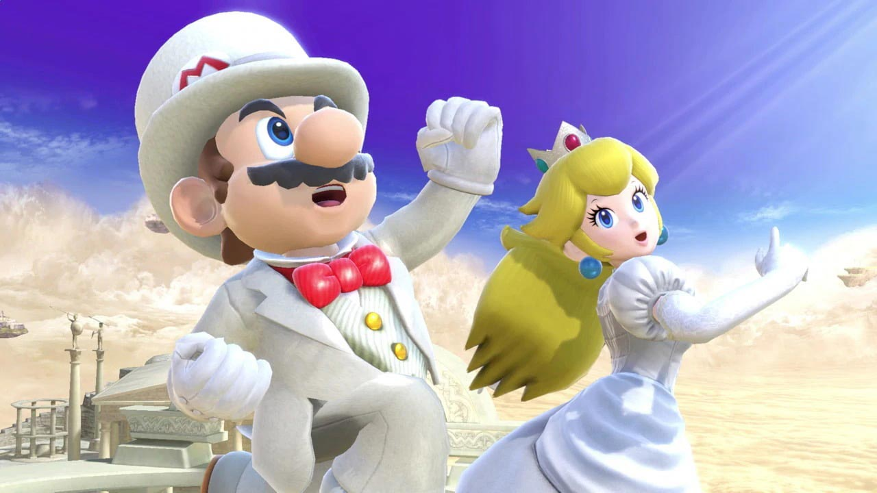 Here's everything you need to get started in Super Smash Bros. Ultimate 19 out of 20 image gallery