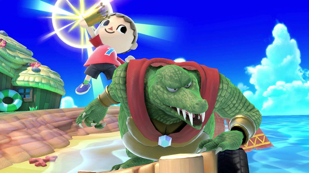 Here's everything you need to get started in Super Smash Bros. Ultimate 20 out of 20 image gallery
