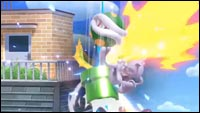 Piranha Plant move breakdown image #10