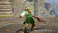 Isabelle created character in Soul Calibur 6 image #2