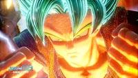 New Jump Force trailer screenshots image #1