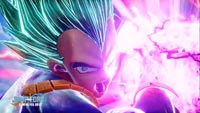 New Jump Force trailer screenshots image #3