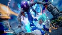 New Jump Force trailer screenshots image #4