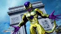 New Jump Force trailer screenshots image #5
