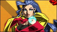 Rose hints in Street Fighter 5: Arcade Edition image #9