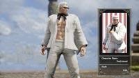 KFC created The Colonel in Soul Calibur 6 image #1