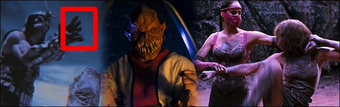 Mortal Kombat Annihilation is a worse movie than you